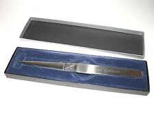 Ss Mariposa Pacific Far East Line Letter Opener in Original Box 1970's