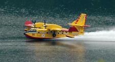 Canadair Cl 415 Kit 1:72 Italeri IT1362