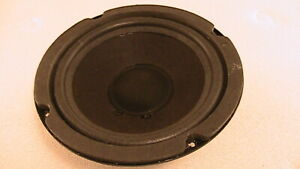 Advent 6 inch woofer 32209 Prodigy baby advent