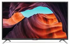 """Sharp 40"""" Inch 4K Ultra HD HDR Smart LED TV - Netflix - Freeview Play - Prime"""
