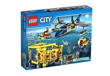 Lego 60096 City Deep sea Operation Base