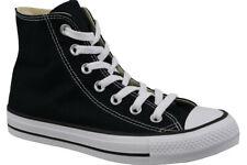 Converse Chuck Taylor All Star Hi M9160 Classic Black White Trainers UK 5 - EU 37