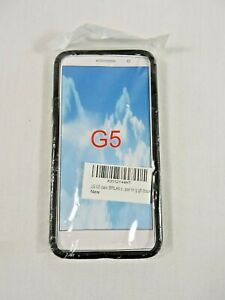 NEW Brila Phone Case For LG G5 Black
