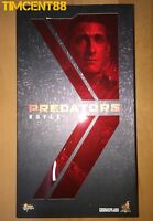 Ready! Hot Toys MMS131 Predators Predator Royce Adrien Brody 1/6 Figure