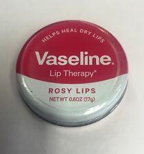 Vaseline Lip Therapy Rosy Lips 17g