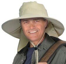 Unisex Reversible de algod/ón Anchas Caps de ala del Sombrero del Pescador Protecci/ón Sun Deportes al Aire Libre Plegable Redondo Top Pescador
