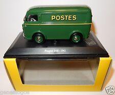 NOREV PEUGEOT D4B 1961 POSTES POSTE PTT 1/43 luxe box