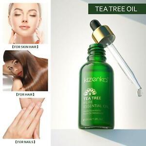 Árbol de té Natural Aceite Esencial Para la Piel Clavos Cuidado del Cabello