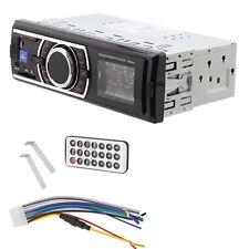 Radio Del Coche Audio salpicadero FM Entrada Aux Receptor MP3 USB SD Autorradios