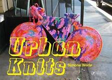 USED (LN) Urban Knits by Simone Werle
