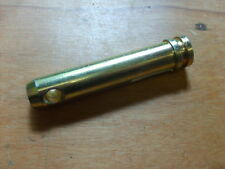 TRACTOR CAT 1 TOP LINK PIN 83mm Useable length