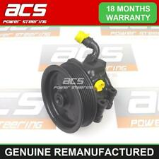 GENUINE RECONDITIONED POWER STEERING PUMP LTI TAXI TXII TX2 2.4 TDI 2000 TO 2006