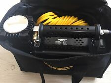 Smittybilt Air Compressor 5.65 CFM with carrying bag, 2781
