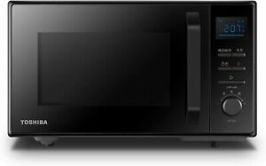Microwave Toshiba Oven 25L 950W with Convection 2250W & Crispy Grill 1150W