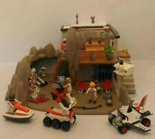 Cuartel General Agentes secretos  Playmobil ref. 4875 Top Agents