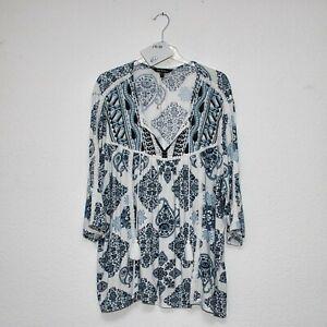 Ulla Popken  Gr.54 / 56  Bluse Shirt   Nr. 21