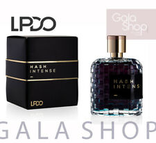 LPDO HASH INTENSE EAU DE PARFUM INTENSE 100ML EDP PROFUMO UOMO MEN HIM HOMME