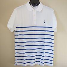 NWT Polo Ralph Lauren Custom-Fit Polo Shirt