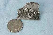 HARLEY DAVIDSON HOG ENGINE PIN 2005