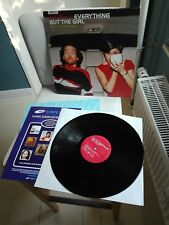 EVERYTHING BUT THE GIRL limited Simply Vinyl LP Walking Wounded (1996/2001)