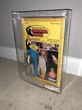 AFA 85 Indiana Jones Raiders of the Lost Ark ROTLA 1982 Kenner Indiana Jones