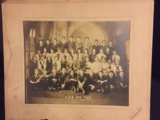 Antique Group Home Photo Orphanage Garner Sepia Photo By West Farms Studios