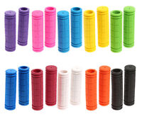 UK Soft BMX MTB Cycle Road Mountain Bicycle Scooter Bike Handle bar Grips Graden