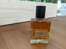 Vintage Germaine Bath Oil 1/2 oz By Germaine Monteil Glass Bottle No Box