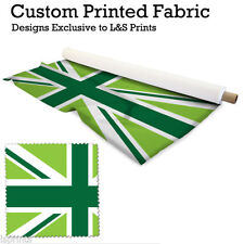 Telas y tejidos color principal verde tela por metros para costura y mercería