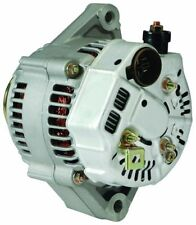 High Output 145 Amp HD Brand NEW Alternator Fits  Honda Civic Del Sol VTEC DOHC