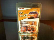 Tony Stewart #20 Home Depot Ridgid 2000 Pontiac Grand Prix 1:64 Action 30,600