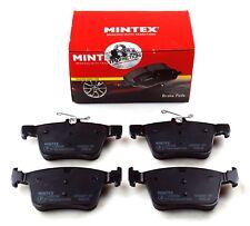 MINTEX REAR AXLE BRAKE PADS FOR AUDI SKODA VW SEAT MDB3100 (REAL IMAGE OF PART)