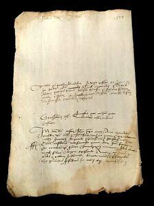 RENAISSANCE ERA PAPER 1524