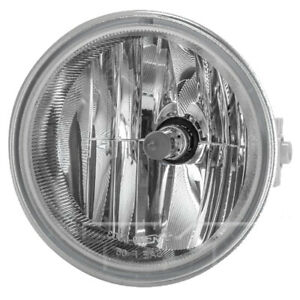 Fog/Driving Lamp Assembly Left Driver Side for FORD F150 and Lincoln Mark LT