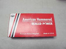 SEALED POWER 10165KX 030 Piston Ring Set DETROIT DIESEL 8.2L ENG. 500 NON-TURBO