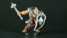 BUGBEAR LANCE BREAKER #14 nc.Dungeons and Dragons Miniatures: AGAINST the GIANTS