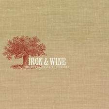 IRON AND WINE - Creek Drank the Cradle