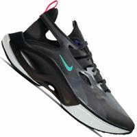 Nike Signal Dimension Six Baskets pour Hommes Bas Retro Chaussures de Course