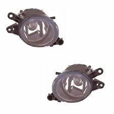 Volvo C70 Mk2 Convertible 2/2006-9/2010 Front Fog Spot Lights Lamps 1 Pair