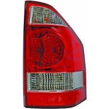 Mitsubishi Pajero 03-06 - Rückleuchte Rechts Weiß Rot Weiß