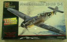 Messerschmitt BF-109 G-6 Model kit