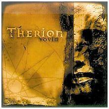 Vovin von Therion | CD | Zustand akzeptabel