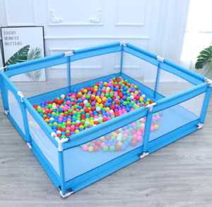 Home children kids play pen fence game fence baby safe swimming pool game