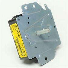 Secador Temporizador de control para W10185997 Whirlpool Kenmore 162-705-1