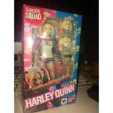 """S.H.Figuarts Harley Quinn """"Suicide Squad"""" - Original Bandai"""
