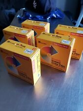 FIVE (5) UNOPENED BOXES  Kodak Instant Color Film 20 PACK PR144-10-2 100 TOTAL