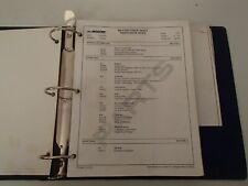 Allied Wagner L120 Loader Parts Manual