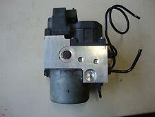 Citroen Berlingo MF 2,0 2004 ABS Hydraulickblock 9635756480 / 0265216720