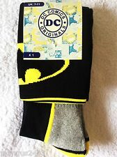 BOYS KNEE HIGH QUALITY BATMAN SKI SKIING FOOTBALL WELLY SPORT BOOT SOCKS