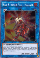 Yu-Gi-Oh Complete! Sky Striker Deck **Hot & Rdy* + Extra Bonus